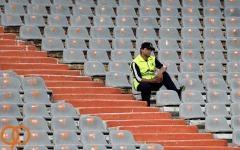 ملی پوش فوتبال در یک قدمی اوین