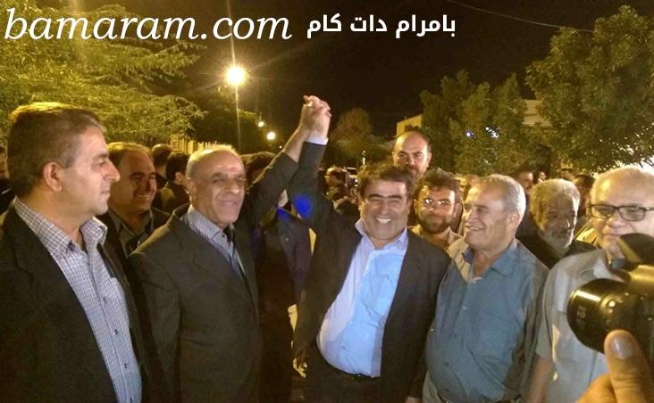 حبیب الله کشت زر انتخابات بهبهان